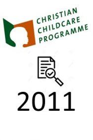 Jaarverslag 2011 CCPNederland